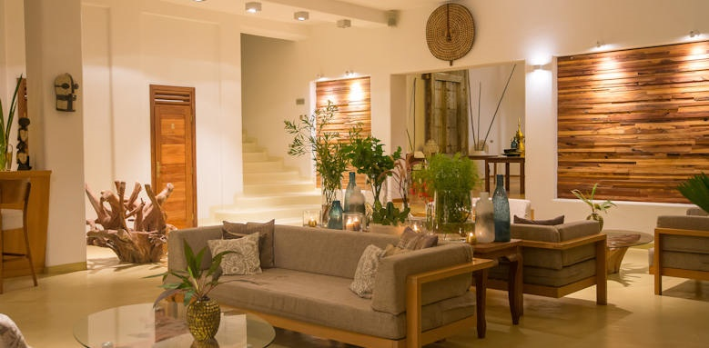 Zanzibar White Sand Luxury Villas & Spa, lounge bar