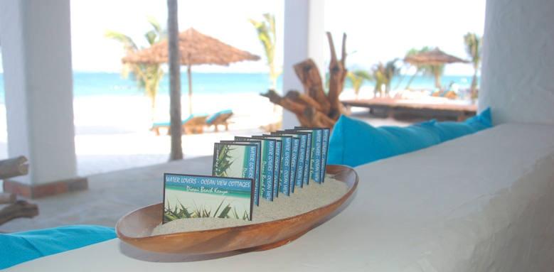 Waterlovers Beach Resort, resort details