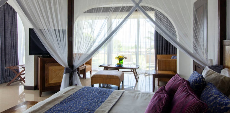 Leopard Beach Hotel, Honeymoon Suite