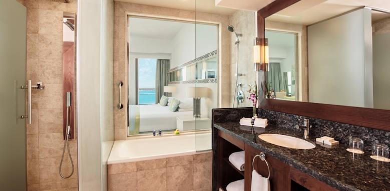 JA Ocean View, bathroom