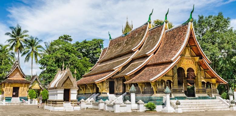 Grand Tour of Cambodia, Laos and Vietnam