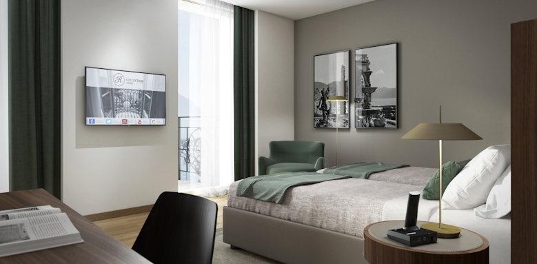 Grand Hotel Victoria Concept & Spa, prestige room