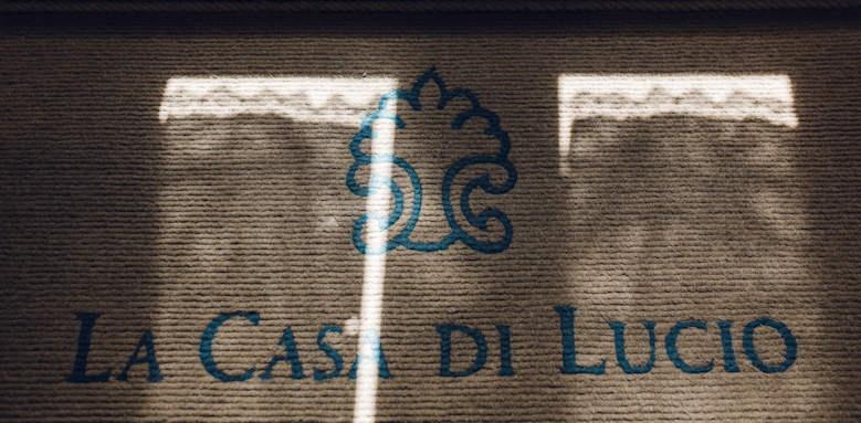 Relais la Casa di Lucio, welcome
