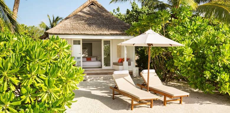 LUX South Ari Atoll, Beach Villa