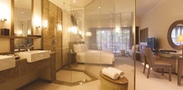 Constance Ephelia Seychelles, tropical garden view rooms