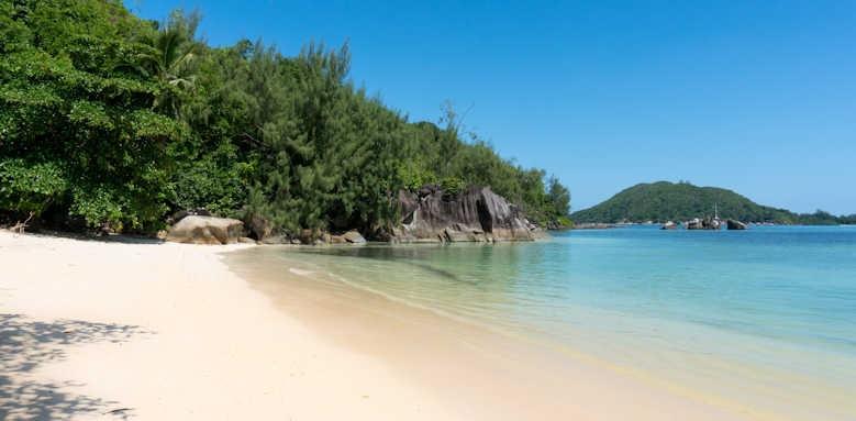 Constance Ephelia Seychelles,  beach