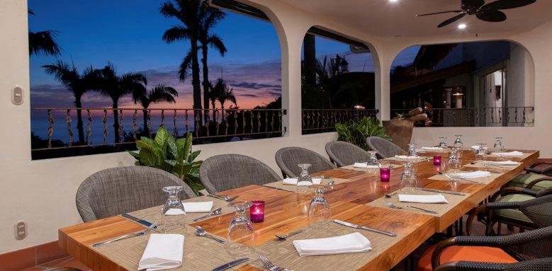 Hotel Parador Resort & Spa, restaurant