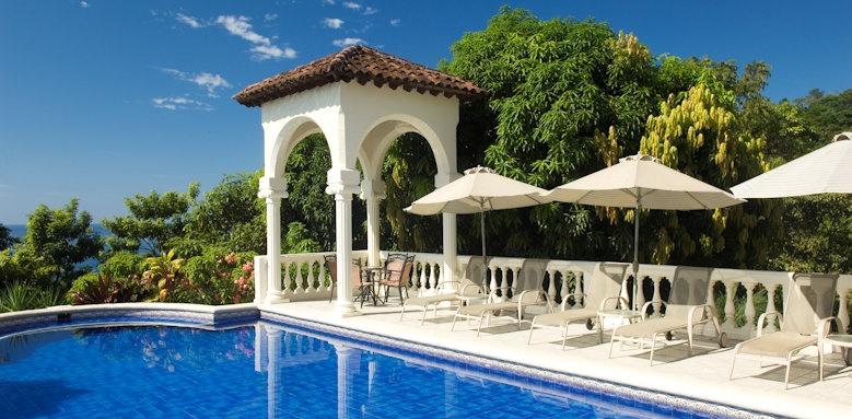 Hotel Parador Resort & Spa, adult pool