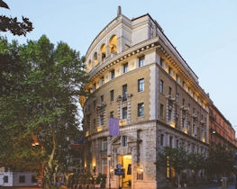 Grand Hotel Palace, main