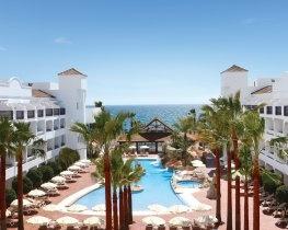Iberostar Costa del Sol, pool overview