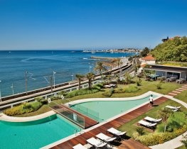 Intercontinental Estoril, Thumbnail