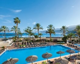 Sol Costa Atlantis, Thumbnail