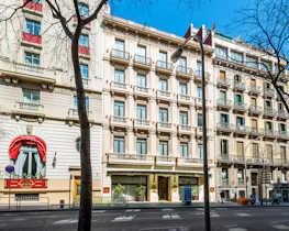 Hotel Roger de Lluria, thumbnail