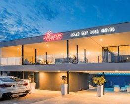 Pharos Hvar Bayhill Hotel, thumbnail