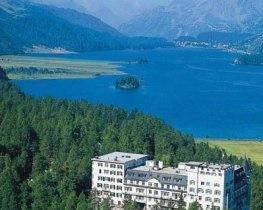 Hotel Waldhaus Sils Maria, thumbnail