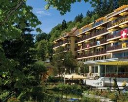 Beausite Park Hotel Wengen, thumbnail