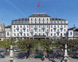 Hotel Schweizerhof, thumbnail