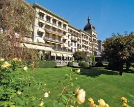Victoria Jungfrau Grand Hotel, thumbnail