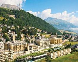 Hotel Kulm St Moritz, thumbnail