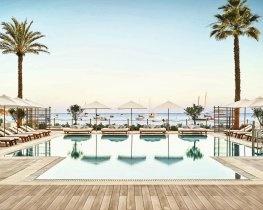 Nobu Hotel Ibiza Bay, pool