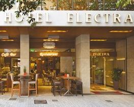 Electra Hotel, thumb
