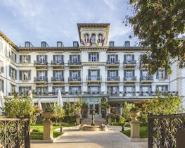 Grand Hotel Du Lac Vevey, thumbnail