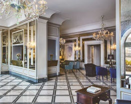 Grand Hotel Santa Lucia, thumbnail
