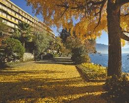 Hotel Royal Plaza Montreux, thumbnail
