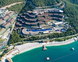 Turkey_titanic deluxe bodrum_thumbnail image