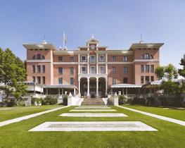 Villa Padierna Palace Hotel, thumbnail