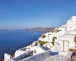 Canaves Oia Hotel, thumbnail