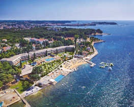 Valamar Collection Marea Suites, thumbnail