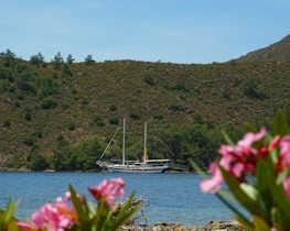Turkey and Greece Gulet Cruise, thumbnail
