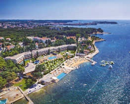 Valamar Collection Girandella Maro Suites, thumbnail