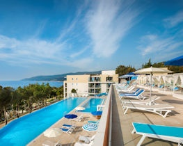 Valamar Collection Girandella Resort, pool