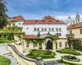 Prague Hotel Aria