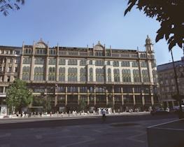 Parisi Udvar Hotel, thumbnail
