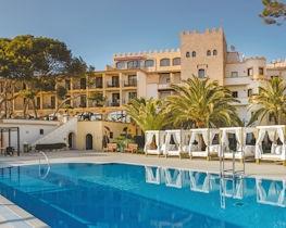 Secrets Mallorca Villamil, exterior
