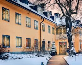 Hotel Skeppsholmen, thumbnail