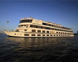 Steigenberger Regency Nile Cruise, thumb