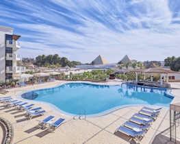 Steigenberger Cairo Pyramids Hotel, thumbnail