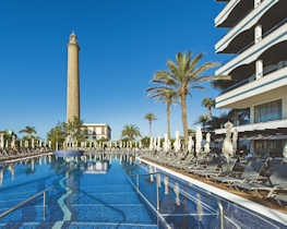 Faro, A Lopesan Collection Hotel, thumb