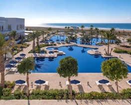 Hilton Tangier, thumbnail