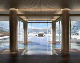 Lefay Resort & Spa Dolomiti, thumbnail