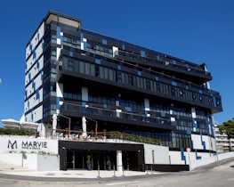 Marvie Hotel & Health, thumbnail