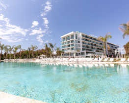 Bless Hotel Ibiza, thumbnail