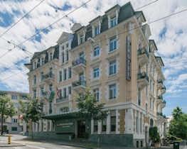 Best Western Hotel Mirabeau, thumbnail