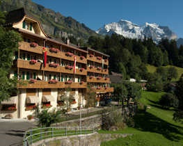 Hotel Alpenrose, thumbnail