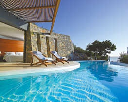 St Nicolas Bay Resort Thalassa Villas, thumbnail