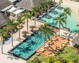 Four Seasons Resort Mauritius at Anahita, pool